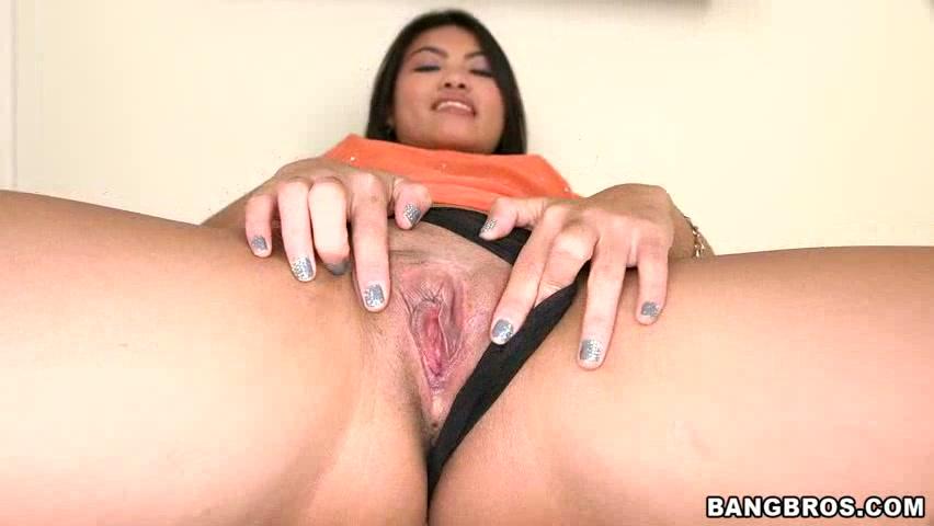 Brunette Pussy Gifs
