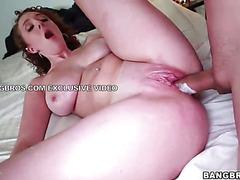 Brooke Wylde's Big Natural Tits!