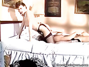 Hungry wife craves for more fucking