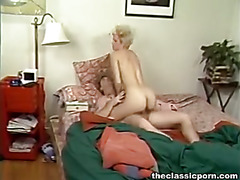 Deep missionary and top fucking