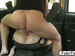Ho fucked not knowing shes being filmed
