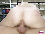 Super sexy bffs in a Bootcamp day turns into hot fuck