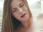 An incredible orgasm in one erotic lonesome lonely night with Connie