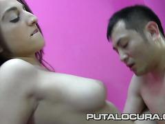 Japanese fan fucks a girl