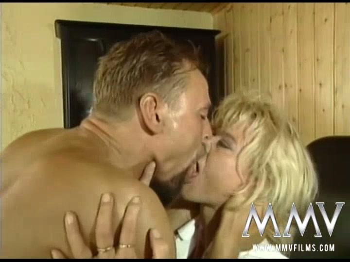 Mmv films raunchy german mature fucked hard 7
