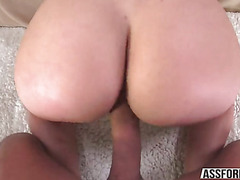 Hot lovely darling Dani with big ass gets hammered by an enormous prick