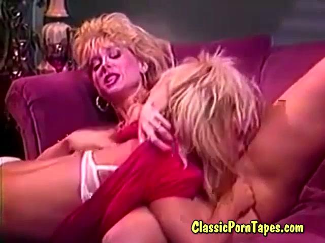 Lesbian porn tapes
