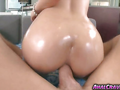 Sweet babe Marica Hase wanted it hard