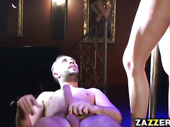 Summer Brielle loves big dick and fucked hard like a rabbit