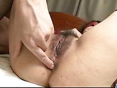 Ravishing hardcore porn show along sexyAi Ootomo