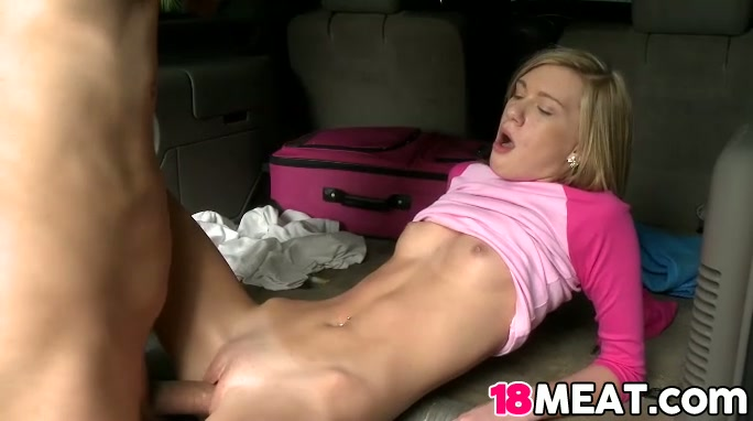 Brooke gets fucked