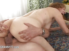 Extremely hot mature coitus hard