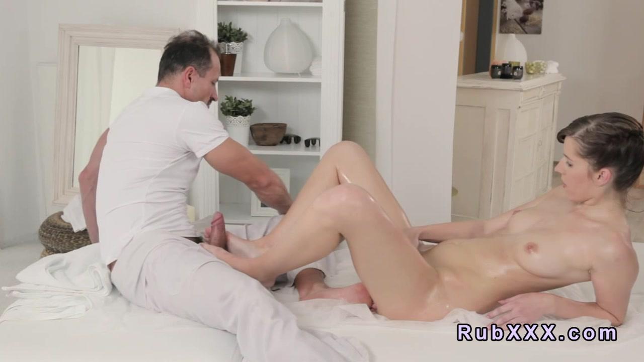 Vanessa Decker Massage Rooms