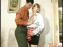 2016 Mature Russian MOM 04