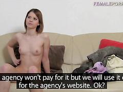 Erotic agency contracting