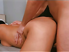 My wife enjoys DP and anal cum injection