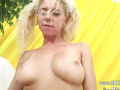 delightfully exclusive squirting