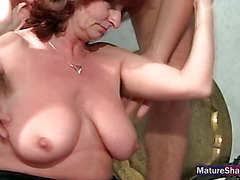 Old Sluts & Young Dicks Spin The Bottle