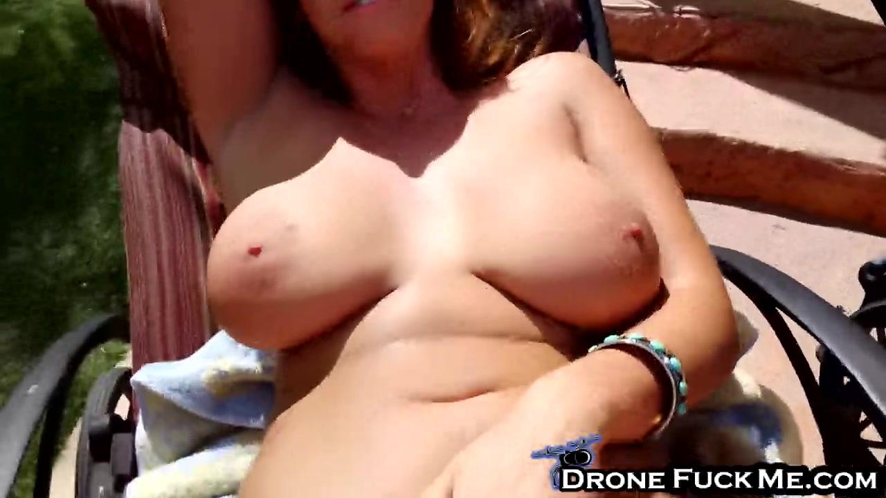 Drone boobs