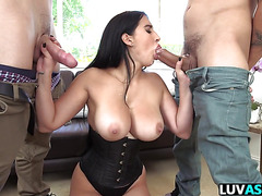 Perfect ass on Valerie Kay