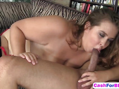 Minnie Mayhem Bbw Fat Sucking Fucking Doggy Style