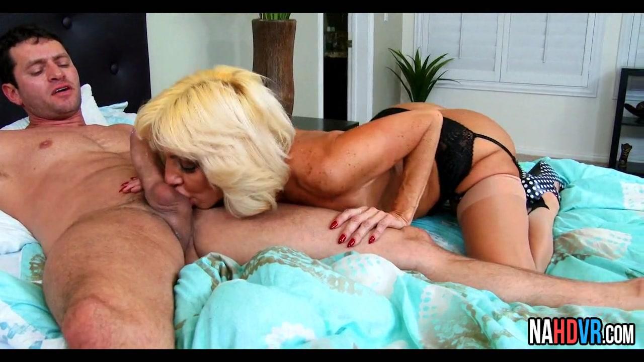 Britney Amber Riding Dick