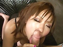 Amazing fuck for big boobs milf, Neiro Suzuka