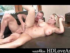 HDloveass.com - Mature slut Devon