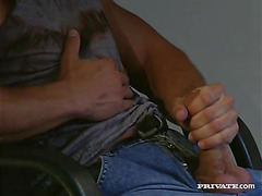 Private.com - Teens Alexa May and Alissa Seek Anal Sex