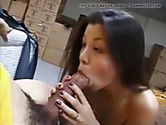 Sucking My Dads Cock at Work - Watch Part2 on FUKFLIX,COM