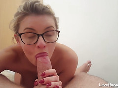 Becoming his Anal Slut