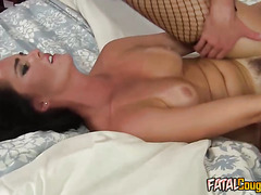 Squirting Pussy Babe