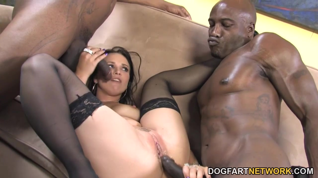 Micah moore double penetration