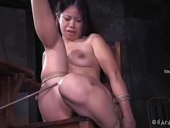 Asia Zo won't go unpunished