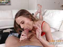 Cuties Love to Get Fucked Hard in the PUSSY