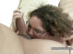 Kiki Daire is getting nailed by a younger guy