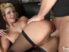 Milf Enjoys Great Sex With Partner