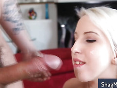 European babes cumshot compilation part 10