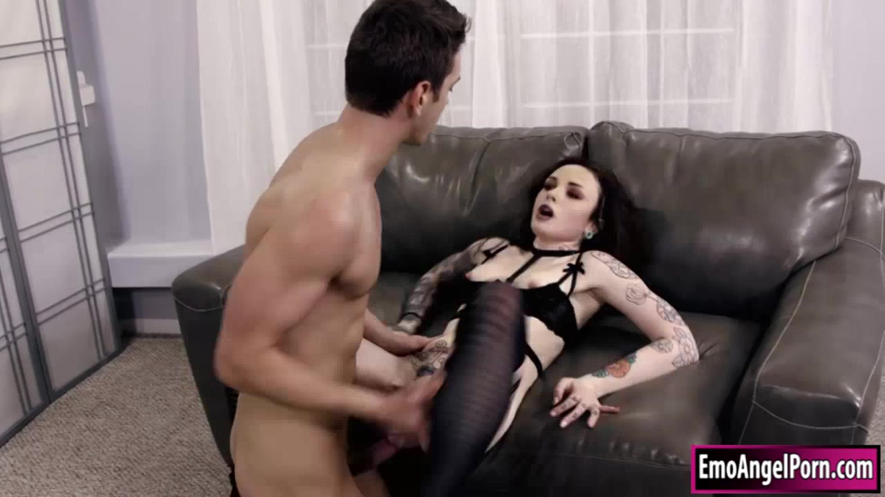 Ass fucked till she squirts