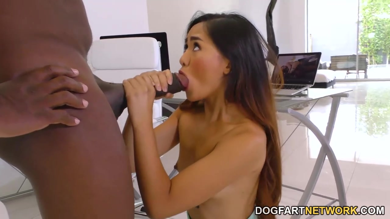 Mandingo And Asian Girl