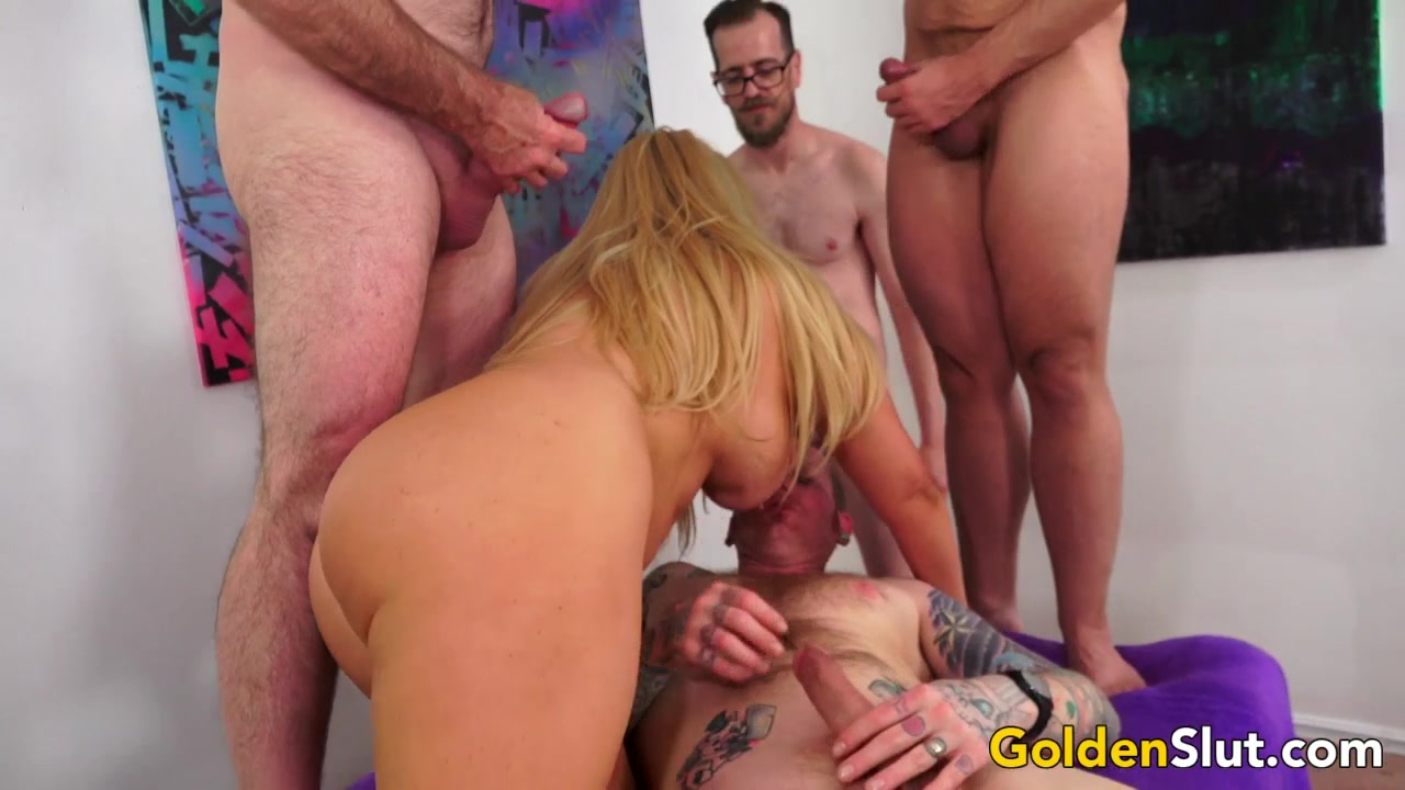 Big Tit Pool Party Orgy