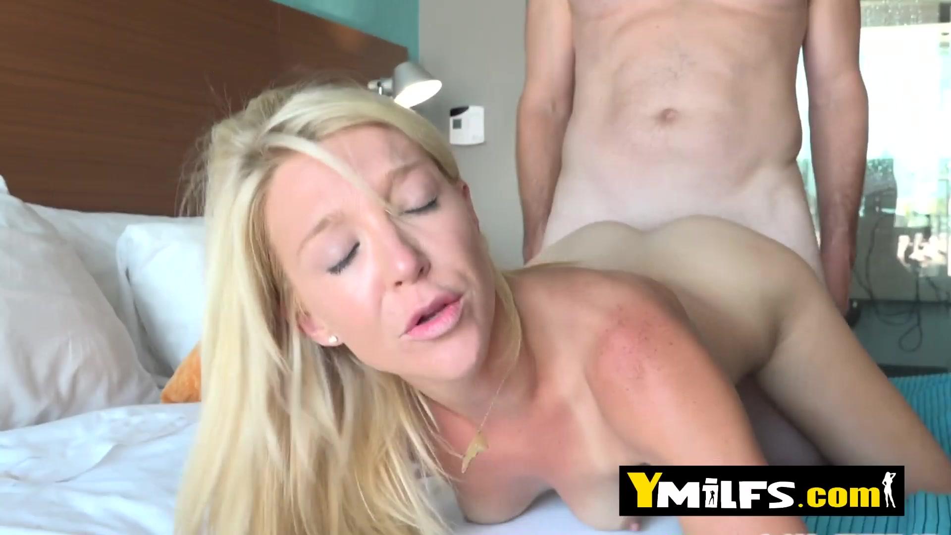 Blonde Pov Blowjob Amateur