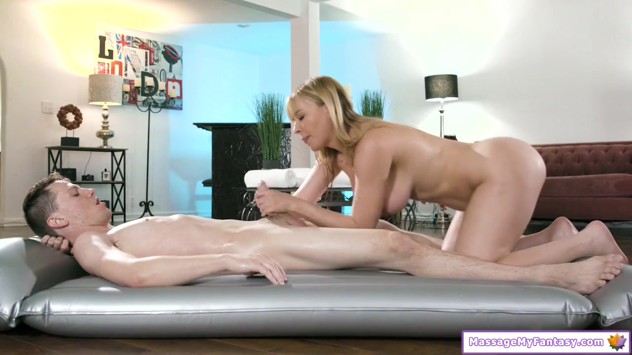 Massage Lesbian Big Tits
