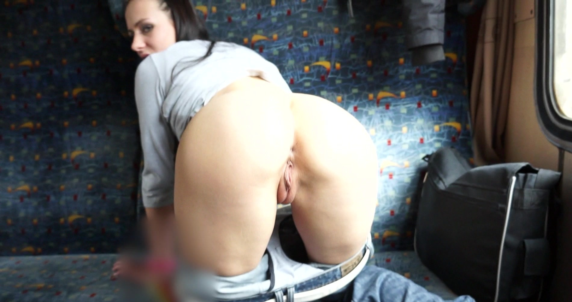 Free japanese train porn-2884