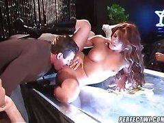 Soaking Stripper