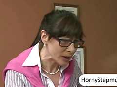 Victoria Volt and Alexandra Silk enjoyed horny threesome action