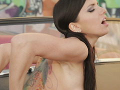 Ink Girls Scene 3