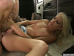 This is why we love the bangbus!!