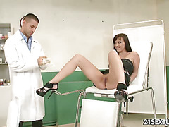 Doctor Anal