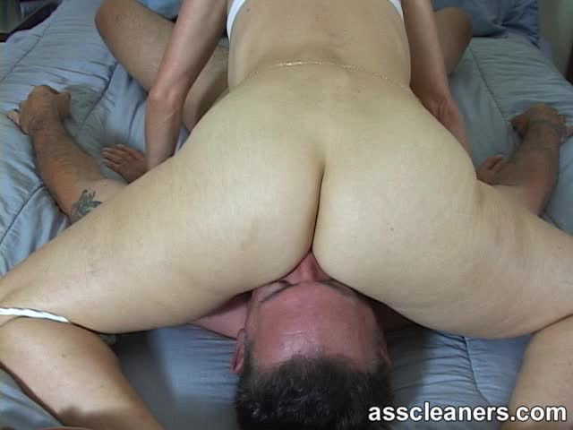 Sexy Big Ass Doggystyle